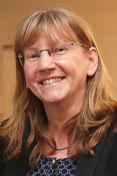 Angelika Ribler