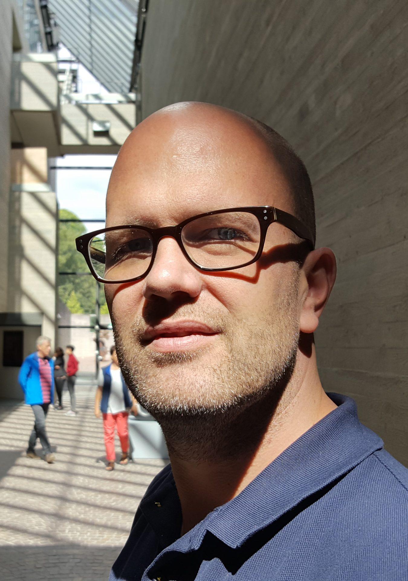 apl. Prof. Dr. Samuel Salzborn